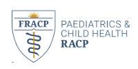 Paediatrics and Child Health RACP Badge