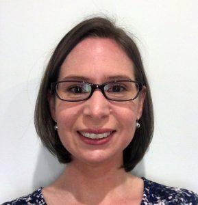Dr Alexis Bennett